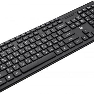 2E KS210 Slim Wireless keyboard (2E-KS210WB)