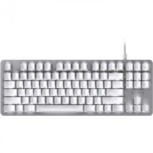 Razer BlackWidow Lite Mercury White (RZ03-02640700-R3M1)