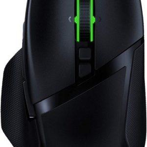 Razer Basilisk V2 USB Black Gaming Mouse (RZ01-03160100-R3M1)