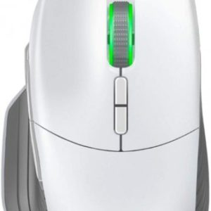 Razer Basilisk Mercury Gaming Mouse USB RGB White (RZ01-02330300-R3M1)