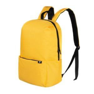 2E Backpack, StreetPack 20L, (yellow, teal, dark blue, black)