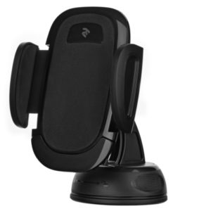 Автомобильный держатель 2E CH0101, Black (2E-CH01-01)