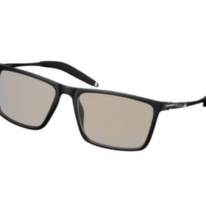 Защитные очки 2E Gaming Anti-blue Glasses (Black, Red)(2E-GLS310BK)