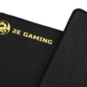 2E Gaming Mouse Pad Speed XL Black (800*450*3 mm)(2E-PGSP320B)