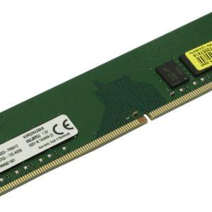 Kingston ValueRAM DDR4 DIMM 8 Гб PC4-25600 1 шт. (KVR32N22S8 / 8)