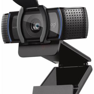 Logitech C920S Pro HD Webcam (960-001252)