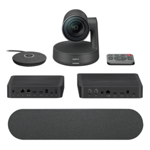 Logitech Rally Ultra-HD ConferenceCam
