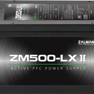 Zalman ZM500-LXII 500W