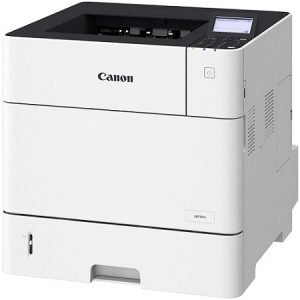 Canon L-SFP I-SENSYS LBP351X (0562C003) Лазерный принтер