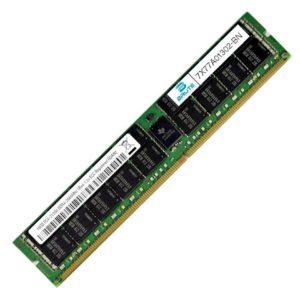 Lenovo ThinkSystem 16GB TruDDR4 2666 MHz (1Rx4 1.2V) RDIMM (7X77A01302)