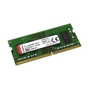 Kingston Valueram 4GB DDR4 2666Mhz Non ECC Memory RAM SODIMM (KVR26S19S6/4)