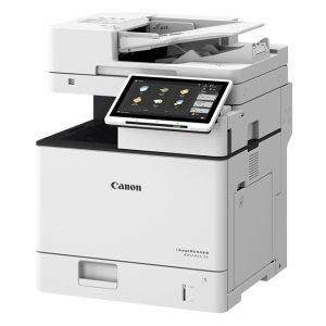 Canon imageRUNNER ADVANCE DX 527i MFP (3893C003SH) Лазерный принтер