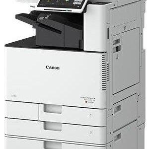 Canon imageRUNNER ADVANCE DX C3720i MFP (3858C005) Лазерный принтер