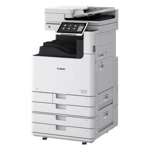 Canon imageRUNNER ADVANCE DX C5840i MFP (3827C005) Лазерный принтер