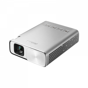 Asus ZenBeam E1 SILVER (90LJ0080-B00520) DLP LED Проектор