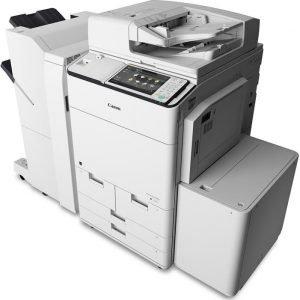 Canon imageRUNNER ADVANCE C7565i (1191C003) Лазерный принтер