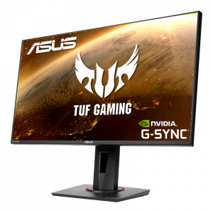 "Asus VG279QM Gaming 27"" 280Hz (90LM05H0-B01370)"