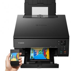 Canon PIXMA TS6340 (3774C007) Струйный принтер