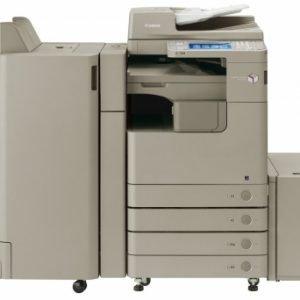 Canon imageRUNNER ADVANCE 4025i (4804B005) Лазерный принтер