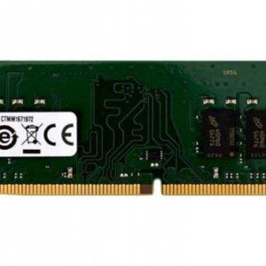 Kingston ValueRAM 32GB 3200MHz DDR4 Non-ECC CL22 DIMM 2Rx8 1.2V - KVR32N22D8/32