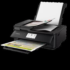 Canon PIXMA TS9540 MFP (2988C007) A3 Струйный принтер