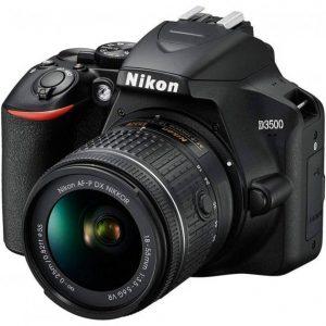 Nikon D3500 AF-P 18-55VR kit VBA550K001