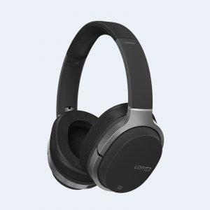 Edifier W830BT (Black, White) Wireless Headphones BT